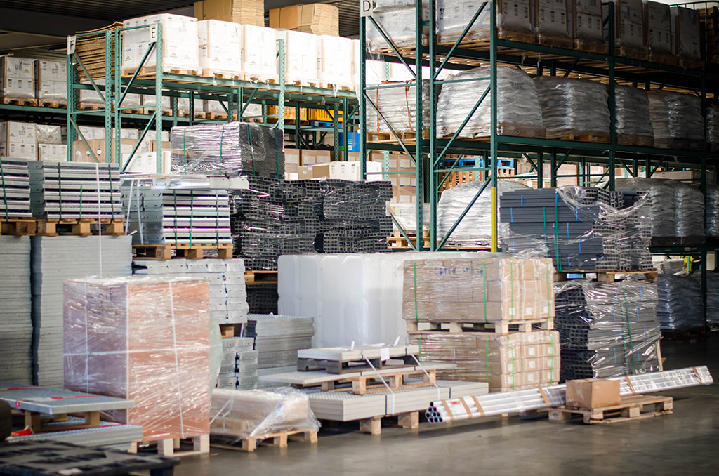 Delta Warehousing