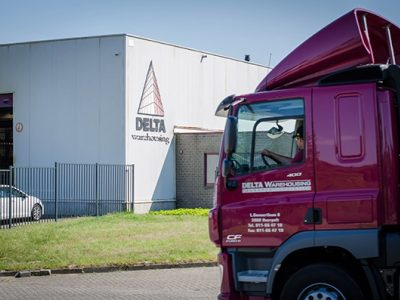 Delta Warehousing - Transport